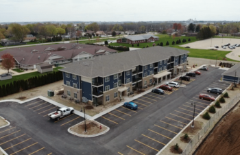 senior living apartments in geneseo il, photo gallery, geneseo senior commons